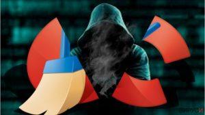 Кибер престъпниците компрометират CCleaner 5.33