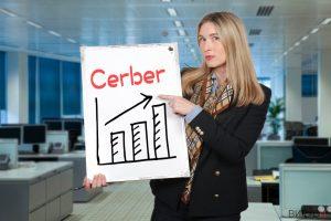 Cerber не отстъпва позицията си на номер 1 рансъмуер в света