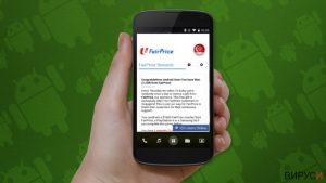 """Скамът """"Congratulations, you won"""" започва да притеснява и потребителите на Android"""