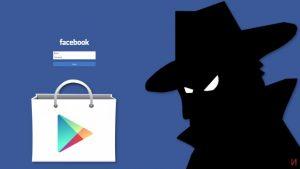 В Google Play Store е засечен зловреден софтуер, който краде данните за Facebook