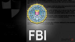 ФБР съветва жертвите на рансъмуер вируси да не плащат откуп
