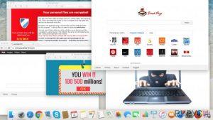 Кибер заплахи, за които трябва да внимавате тази година: адуер, хайджакъри и рансъмуери