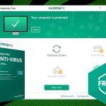 Екранна снимка на Най-добрите инструменти за безплатно премахване на зловреден софтуер за 2019