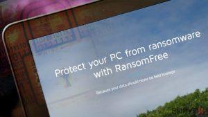Нов анти-рансъмуер инструмент: RansomFree спира зловредните процеси, когато засече опити за криптиране на информация