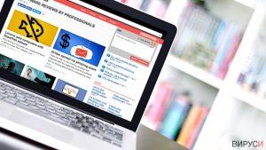 Virusi представя ReviewedbyPro - нова страница за борба със зловредния софтуер