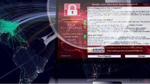 Как да оцелеете след атака на WannaCry?