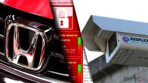 WannaCry продължава да всява хаос по света - Honda, RedFlex сред жертвите