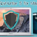 Екранна снимка на SpyHunter