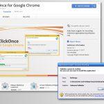 Екранна снимка на Chrome-пренасочващ вирус