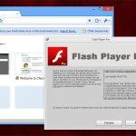 Екранна снимка на Браузър Chroomium