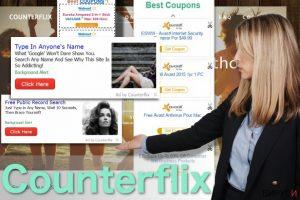 Реклами от Counterflix