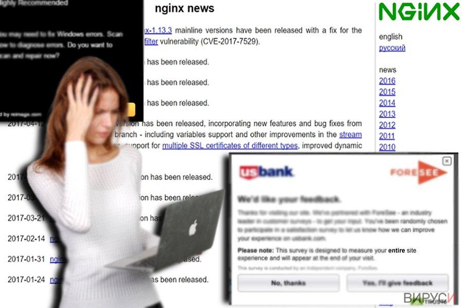 Изображение на свързаната уеб страница -- nginx.org