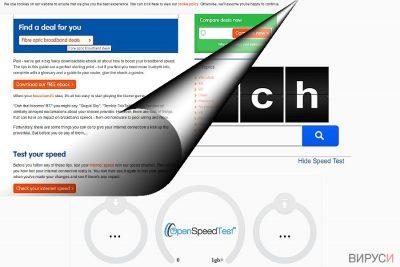 Моментна снимка (скрийншот) на search.searchgstt.com