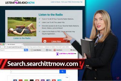 Вирусът Search.searchlttrnow.com