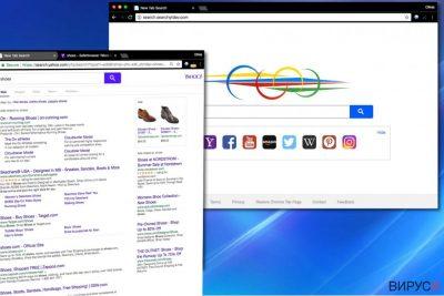 Вирусът Search.searchytdav.com