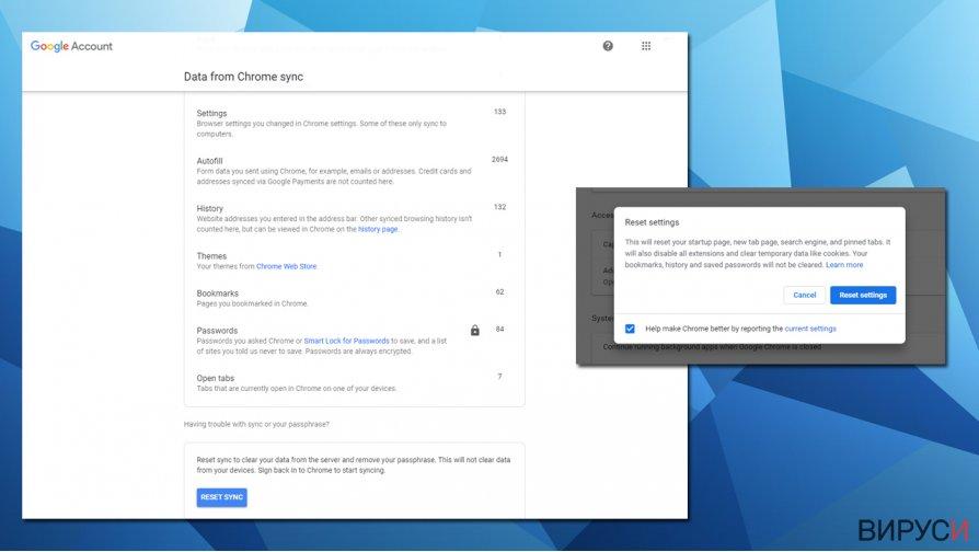 Search Marquis за Chrome