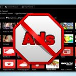 Екранна снимка на реклами Stack Player