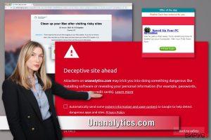 Unanalytics.com