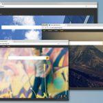 Екранна снимка на вирусът www-searching.com